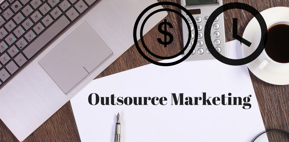 Marketing Outsourcing For Reduced Overhead And Operational Costs