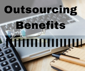 Outsource Company Online Marketing