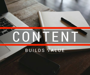Content That Provides Solutions