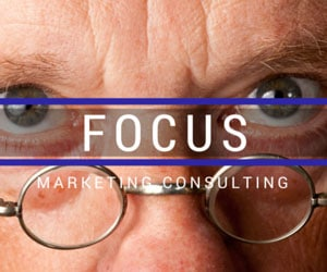 Consulting to focus on Time-To-Market