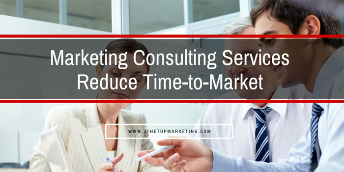 How Marketing Consulting Service Agencies Reduce Time-to-Market