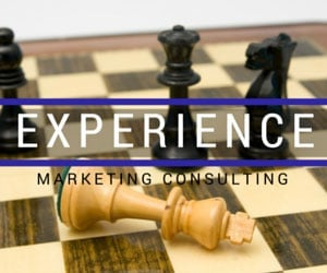 Experienced Marketing Consulting