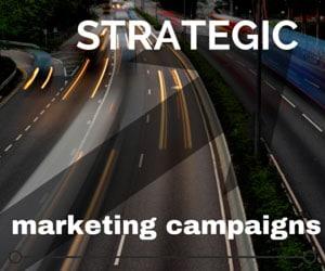 Strategic Marketing With Data
