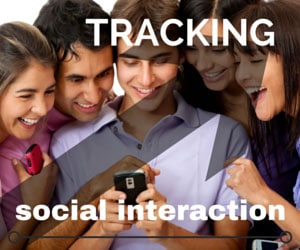Tracking and Analyzing social media