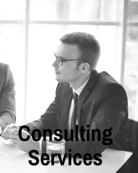 Marketing Consulting Services Portfolio
