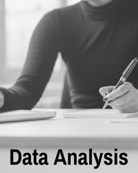 Data Analysis is a key tol of an online marketing consultant