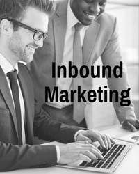 Consultant For Inbound Content Marketing