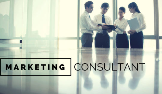 Online Marketing Consultancy Services