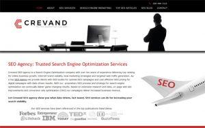 Crevand SEO Agency